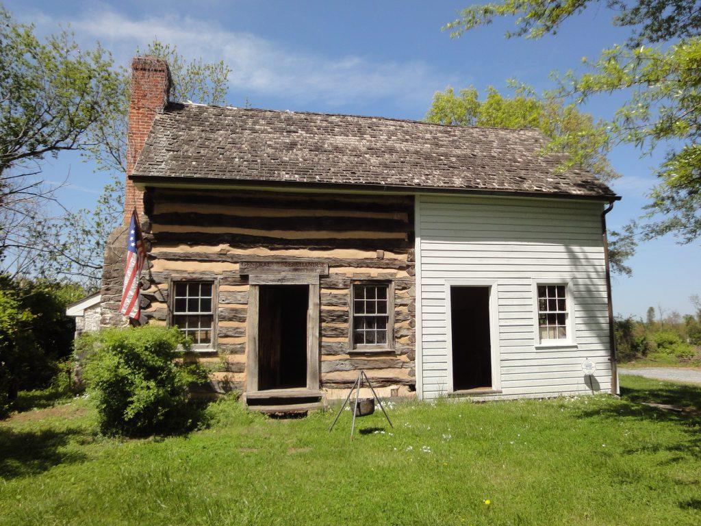 John Poole House 3