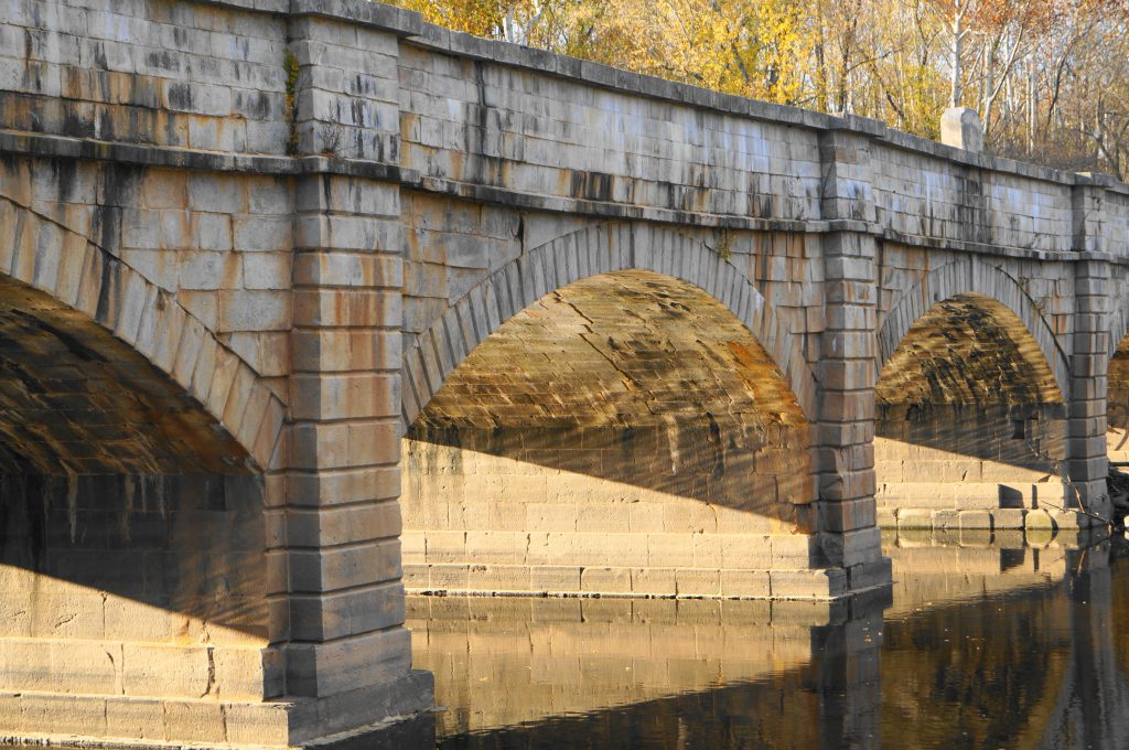 Poolesville Bridge