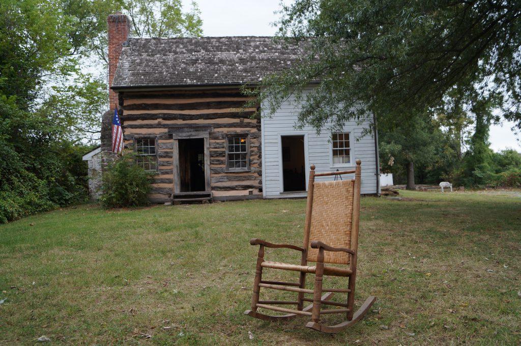 John Poole House 1