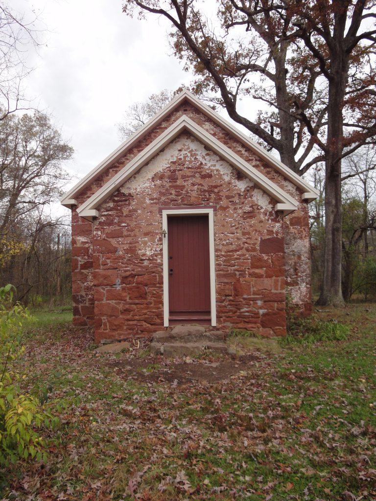 Seneca Schoolhouse 2